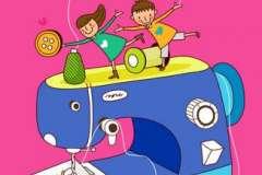 Детские электромобили tcv