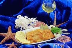 Вкусные рецепты: Салат Восточный, Солёные галетки, Финансье с шоколадом и грецким орехом