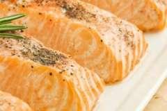 Вкусные рецепты: молочное печенье, Куриные грудки в остром медовом маринаде с соусом из груш, инжира и голубого сыра., rasols